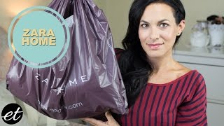 Shopping Zara Home per la mia casina! // ElenaTee Thumbnail
