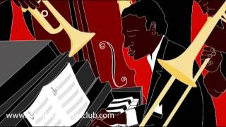 Chillaxing Piano Bar | Sexy Jazz Lounge Bossanova Music Guitar Club