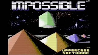 Snake Zockt - #249 - The Impossible Game (C64, 2014)