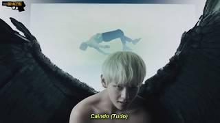 Gambar cover BTS - I Need U Urban Mix [Legendado PT-BR]