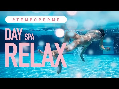 VERONICA TUDOR | Underwater Dance Plaza Abano Terme