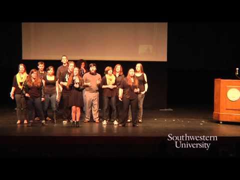 Southwestern University 175th Homecoming Kick Off Event