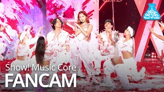 [예능연구소 4K] 화사 직캠 'Maria(마리아)' (Hwa Sa FanCam) @Show!MusicCore 200704