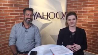 Yahoo Notícias: Scher Soares fala sobre Carreira