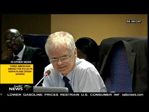 Mokgoro Enquiry resumes Thursday