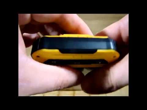 intrinsically safe mobile phone rugged smartphone Leeline L18