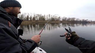 Рыбалка 2020 Ловля Пассивной рыбы Щука