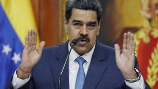 Николас Мадуро не получит хранящееся в Банке Англии золото Венесуэлы…