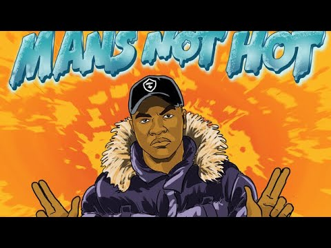 MANS NOT HOT - OFFICIAL ISLAND RECORDS RELEASE 2017