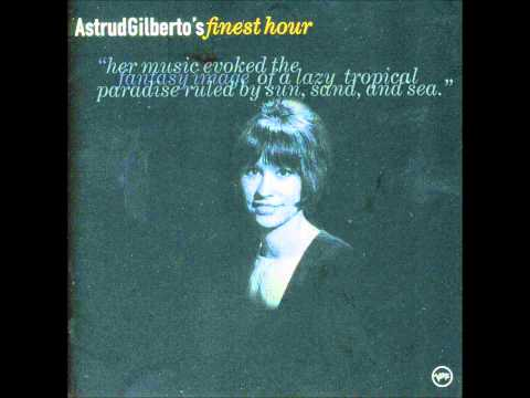 astrud gilberto crickets sing for anamaria