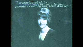 Astrud Gilberto - Crickets Sing for Anamaria