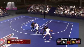 LIVE NBA 2K19 Blacktop Pascal Siakam Q and A Session