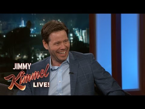 Ike Barinholtz on His Stoner Dad, Seth Rogen & Tiffany Haddish