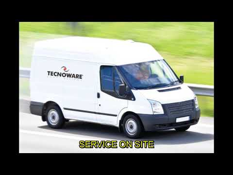 TECNOWARE ITALIAN POWER SYSTEMS - MEE 2018 DUBAI UAE