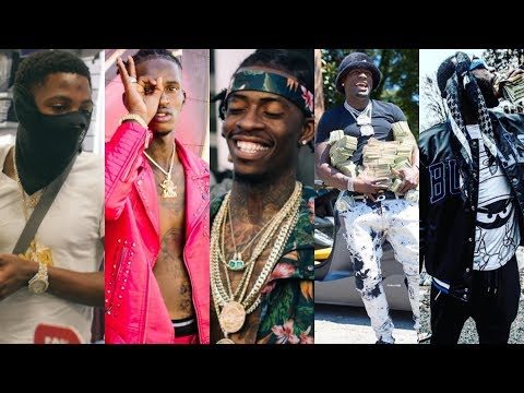Nba Youngboy RUNS DOWN On RAPPER CATCHER! Rich Homie RES0NDS TO RALO! Ewol GETS 12 YEARS!
