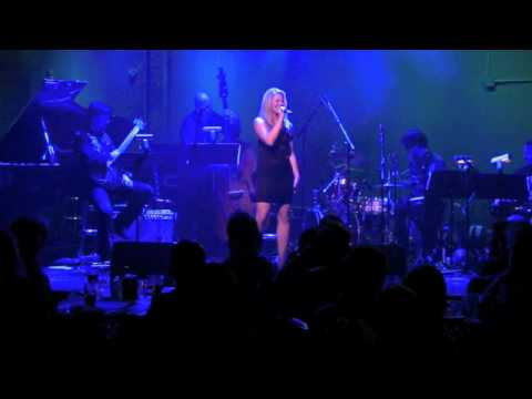 Morgan James Live! Funkier Than A Mosquito's Tweeter - Le Poisson Rougue 11/15/10
