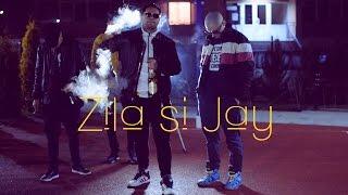 Zila si Jay-Mii de Motive (Videoclip Oficial)