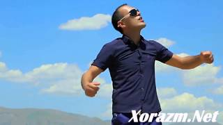 Xurshid Avaz - O'xshamas  (Official HD video)