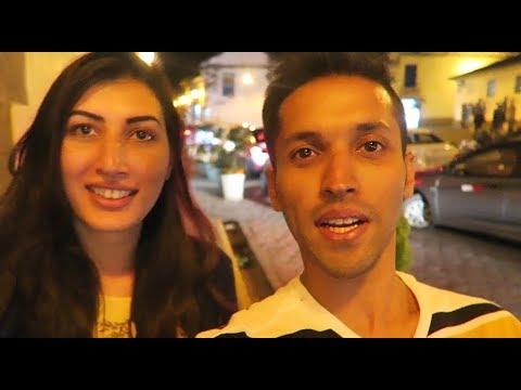 SHEETS OF GOLD? IN PERU? | DAY 6 VLOG | Durjoy Datta | Avantika Mohan