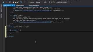 How to Use Jquery UI DatePicker in ASP.NET MVC 4