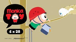 Monica Toy | Cat Rescue (S06E28)