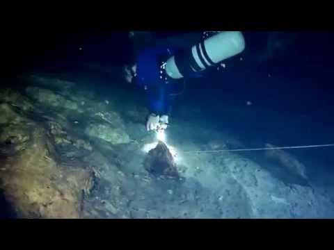 Diverite sidemount diving dive rite nomad lt test dive youtube - Dive rite sidemount ...