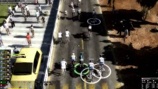 Pro Cycling Manager 2013 - Sprint Gameplay [HD]