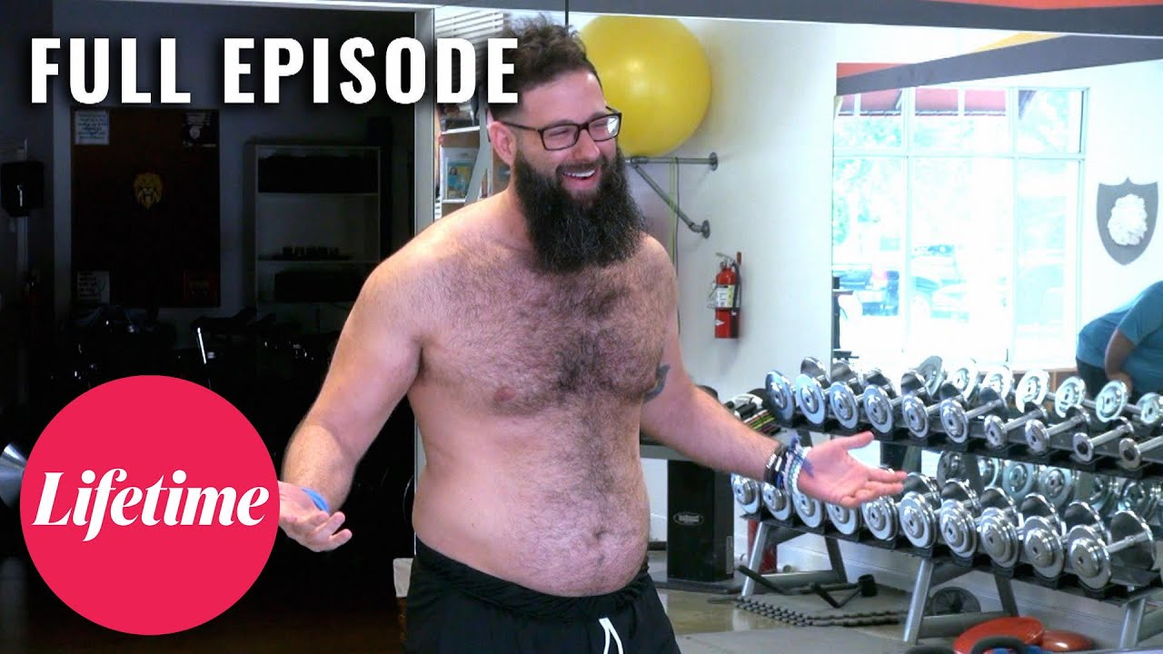 Download Trainer Gains 47 Pounds in 4 Months! - Fit to Fat to Fit (S1, E9)   Full Episode   Lifetime