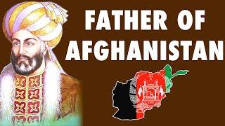 Ahmad Shah Durrani - Father of Afghanistan / History Documentary