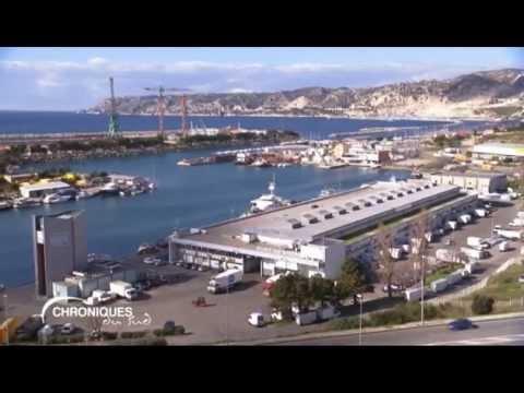 Chroniques du Sud, les coulisses du Port de Saumaty à Marseille