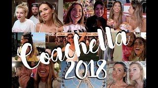 COACHELLA 2018!!! - MARTA CARRIEDO TRAVELS