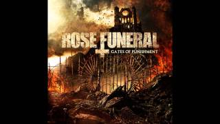 Rose Funeral- End of Malignant Amour into Recreant Canticle (HD)