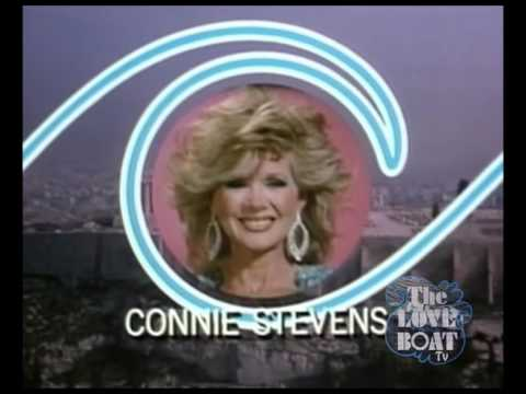 The Love Boat Season 10 Opening (From Ep 4)