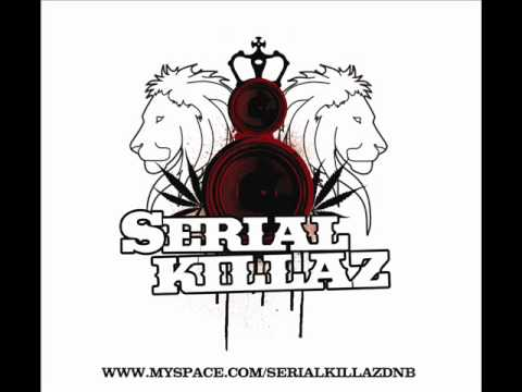 Top Cat & Serial Killaz - Pirate Radio Station - (Streetlife Dubplate)