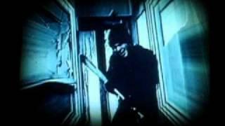 "HHN 15: ""Cold Blind Terror"" Queue Video"