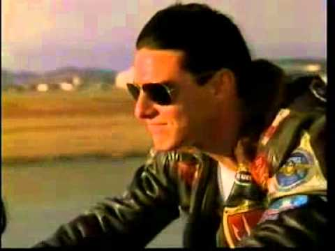 """Take my breath away"" - Top Gun Original soundtrack"