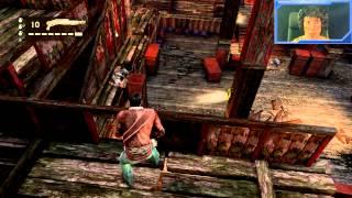 Uncharted 2: El reino de los ladrones | Let's Play en Español | Capitulo 12