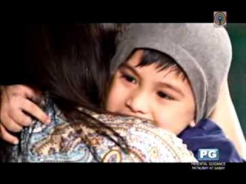 Crying 'Honesto' melts netizens' hearts