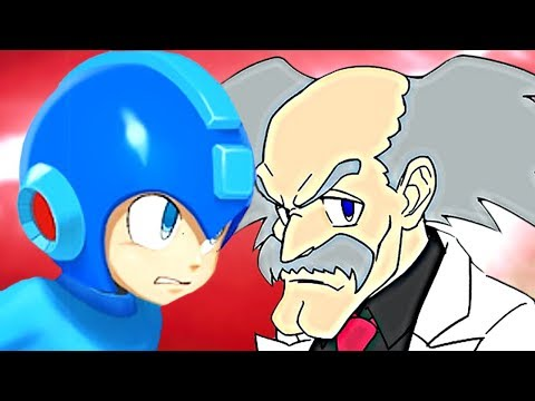 Mega Man 11: Final Boss + Ending (Wily Machine 11 And Wily Capsule)