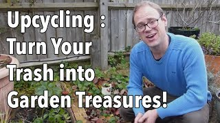 how to upcycle stained clothes
