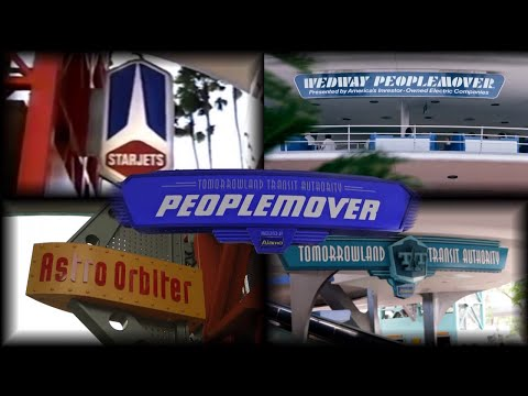 WEDWay to Peoplemover Martins Ultimate Tribute