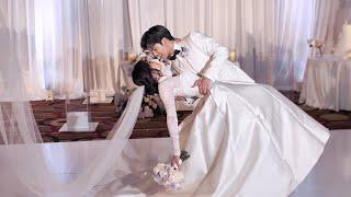 The Wedding | Ellen and Brian