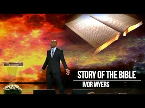 Ivor myers story of the bible youtube ivor myers story of the bible malvernweather Choice Image