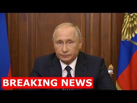 Дмитрий ПОТАПЕНКО – Обращение Путина. Пенсии – всё…