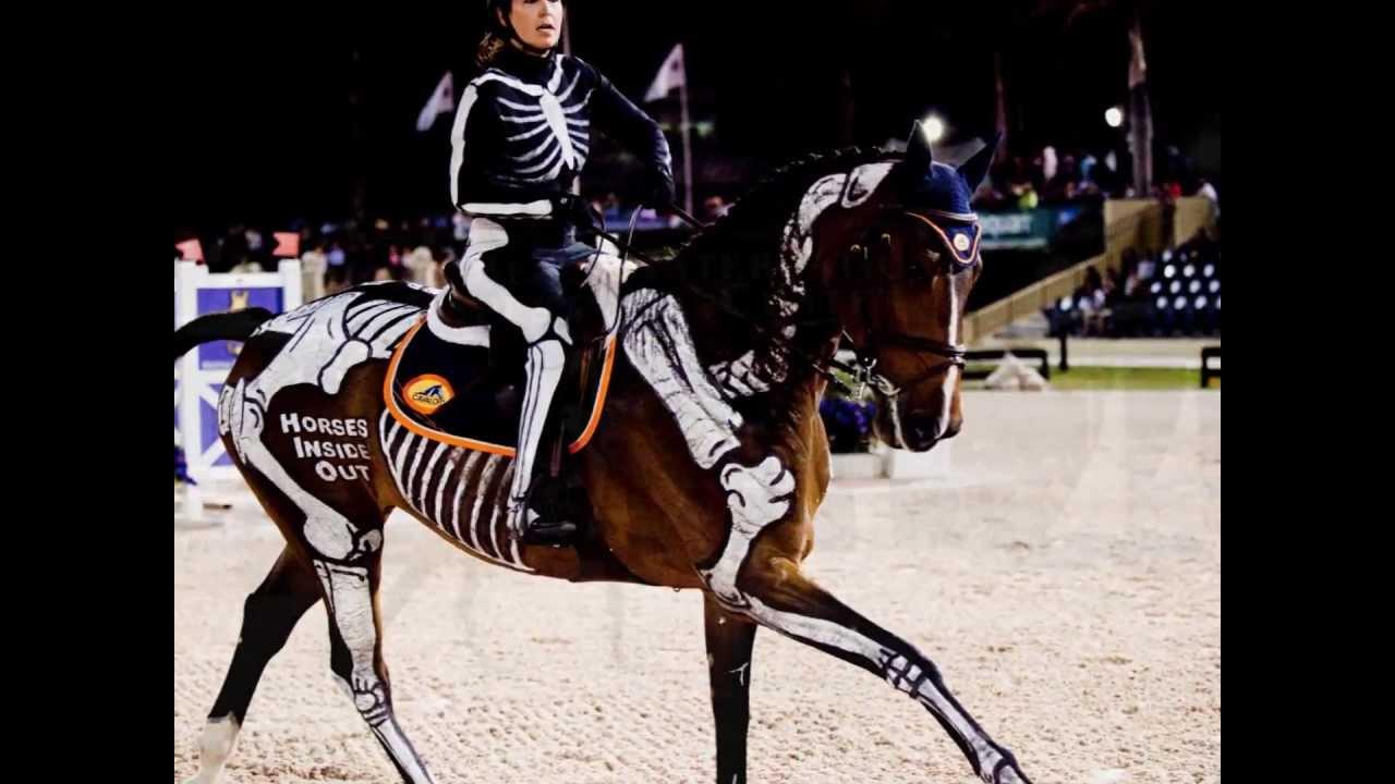 West Palm Beach Horse Show