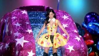 Repeat youtube video Victoria Secret 2010 - Katy Perry - Last Friday Night (T.G.I.F.)