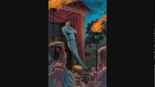 The Dark Tower - The Comalla