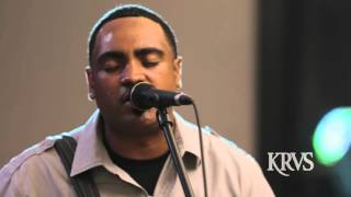 "KRVS - Terry & the Zydeco Bad Boys - ""Pretty Girl Waltz"""