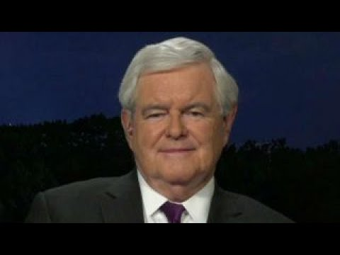 Newt Gingrich calls for GOP to focus on deep tax cuts