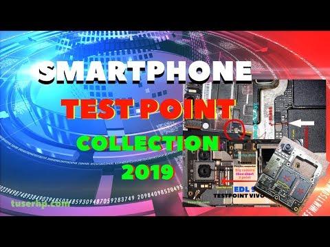 🅽🅴🆆 MTK Qualcomm Testpoint Collection 2019